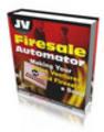 JV Firesale Automator