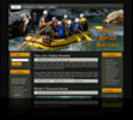 Thumbnail Rafting WordPress Theme