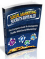 Social Marketing Secrets Revealed
